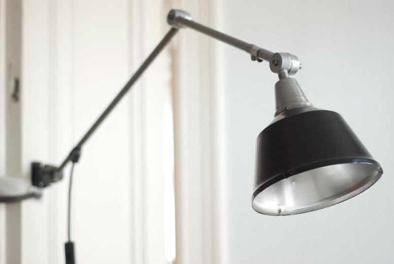 walter weimar lampe