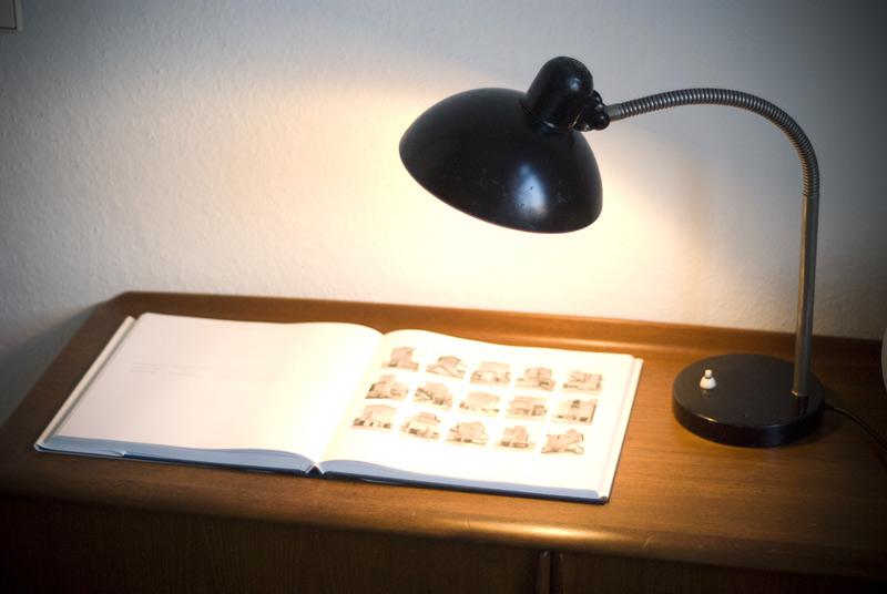 kaiser idell 6561 lamp fiat lux. Black Bedroom Furniture Sets. Home Design Ideas