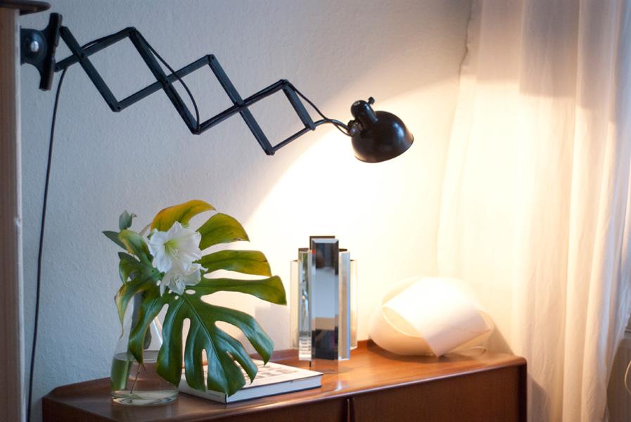 lampen 118 grosse scherempe 6614 original jdell 001 dev fiat lux. Black Bedroom Furniture Sets. Home Design Ideas
