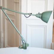 lampen-163-alte-gelenklampe-midgard-hammerschlag-gruen-originalzustand-028_dev