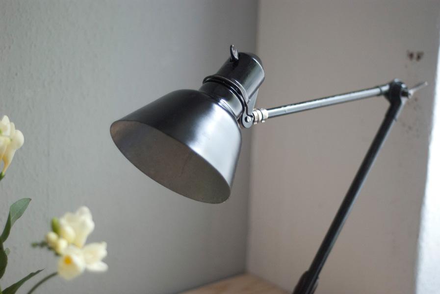 lampen 144 grosse klemmleuchte sis20 dev fiat lux. Black Bedroom Furniture Sets. Home Design Ideas