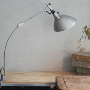 lampen-507-gelenklampe-klemmleuchte-midgard-126-drgm-hammerschlag-hinged-clamp-lamp-hammertone-vintage-01
