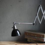 lampen-471-scherenleuchte-midgard-stahloptik-scissor-lamp-emailleschirm-enamel-industrial-007