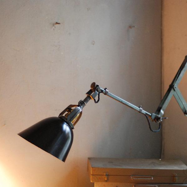 lampen-538-fruehe-midgard-drgm-drpm-110-scherenleuchte-aluschirm-vintage-scissor-lamp-curt-fischer-029
