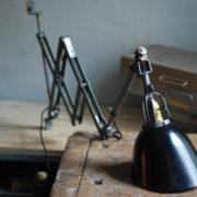 lampen-538-fruehe-midgard-drgm-drpm-110-scherenleuchte-aluschirm-vintage-scissor-lamp-curt-fischer-120