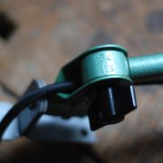 lampen-553-554-paar-gelenkleuchte-wandlampen-midgard-ddrp-originalzustand-hammerschlag-grün-pair-wall-hinged-lamps-hammertone-015