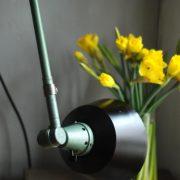 lampen-553-554-paar-gelenkleuchte-wandlampen-midgard-ddrp-originalzustand-hammerschlag-grün-pair-wall-hinged-lamps-hammertone-029