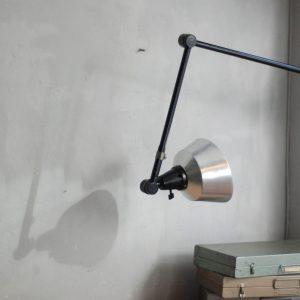 lampen-387-schwarze-wandleuchte-gelenklampe-midgard-ddrp-aluschirm-wall-lamp-curt-fischer-industrial-hinged-light-16