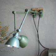 lampen-621-622-paar-wandleuchten-gelenklampen-hammerschlaggruen-midgard-ddrp-curt-fischer-pair-of-wall-lamp-hammertone-green-industrial_032