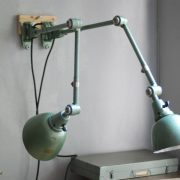 lampen-621-622-paar-wandleuchten-gelenklampen-hammerschlaggruen-midgard-ddrp-curt-fischer-pair-of-wall-lamp-hammertone-green-industrial_038