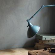 lampen-326-gelenklampe-wandleuchte-midgard-ddrp-hammerschlag-blau-curt-fischer-blue-hammertone-bauhaus-ddr-wall-hinged-industrial-lamp-(25)